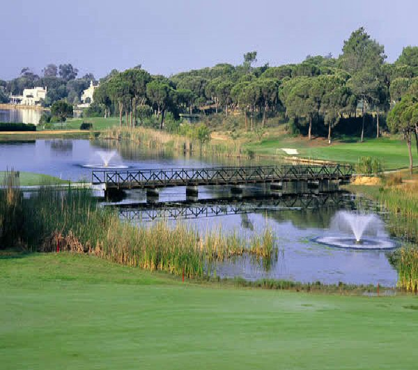 Quinta do Lago - South Course (2003) (v3)